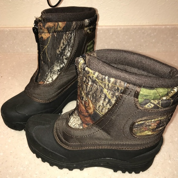 details for super quality best price itasca Shoes | Boys Rainsnow Boot | Poshmark
